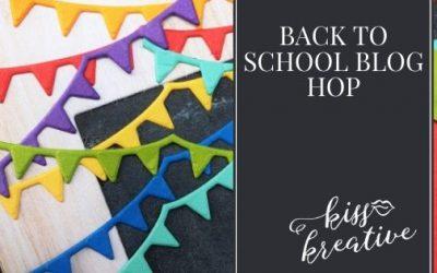 Harvest Hellos – Back to school Blog Hop