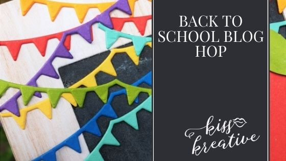 Harvest Hellos – Back to school Blog Hop